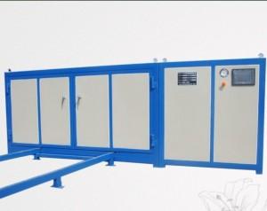eva film glass laminating machine manufacturers