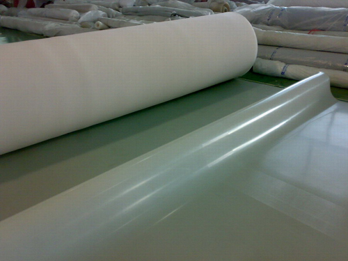 Knowledge of Silicone Rubber Sheet for Solar Photovoltaic Encapsulation Producing