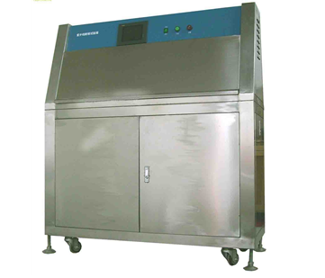 UV Accelerated Aging Tester Machine  for laminated glass with EVA FILM