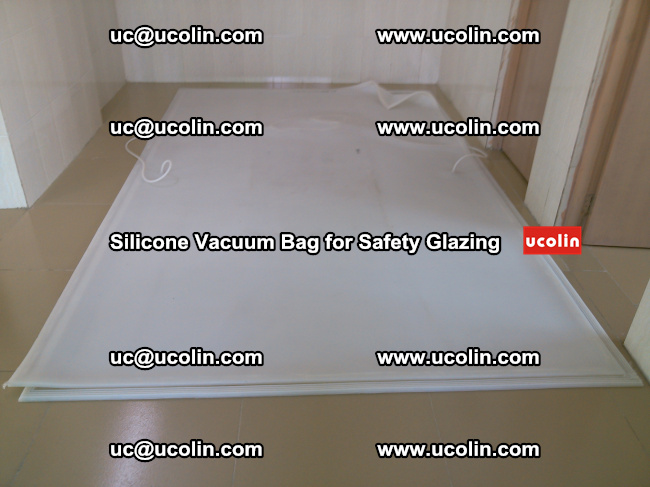 Silicone Vacuum Bag for EVA FILM safety laminated glass  (100)