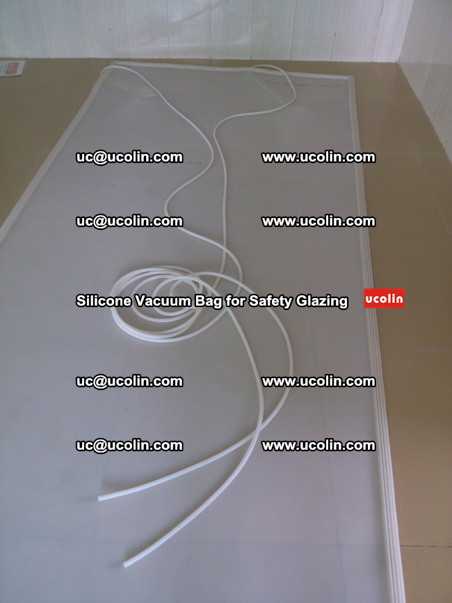 Silicone Vacuum Bag for EVA FILM safety laminated glass  (16)