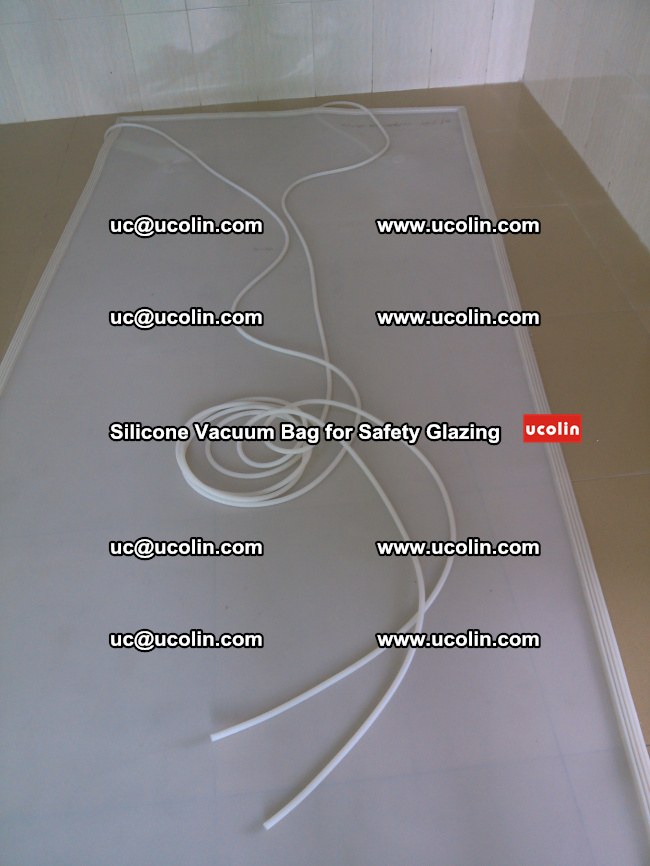 Silicone Vacuum Bag for EVA FILM safety laminated glass  (19)