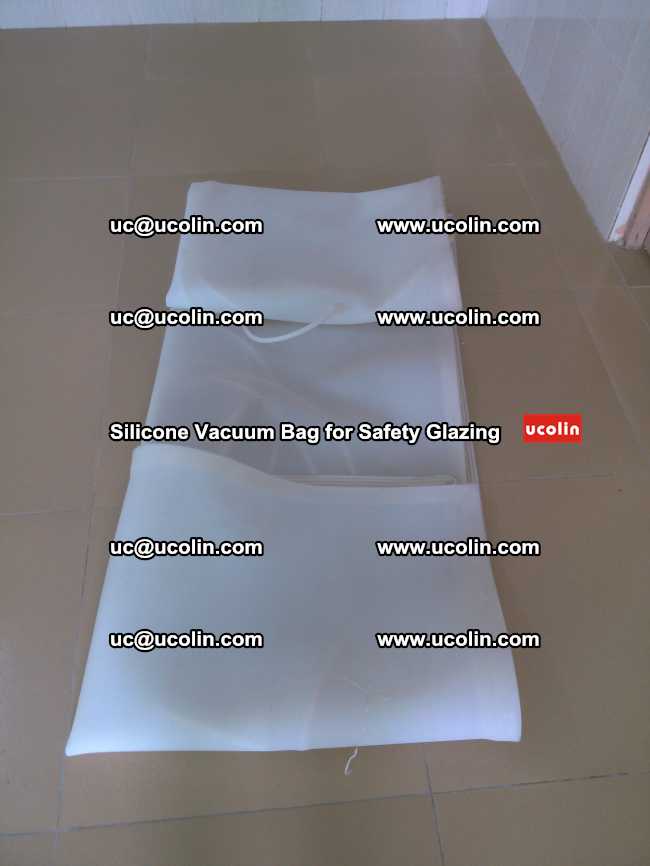 Silicone Vacuum Bag for EVA FILM safety laminated glass  (31)
