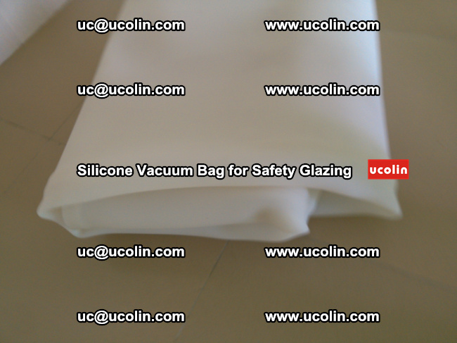 Silicone Vacuum Bag for EVA FILM safety laminated glass  (49)