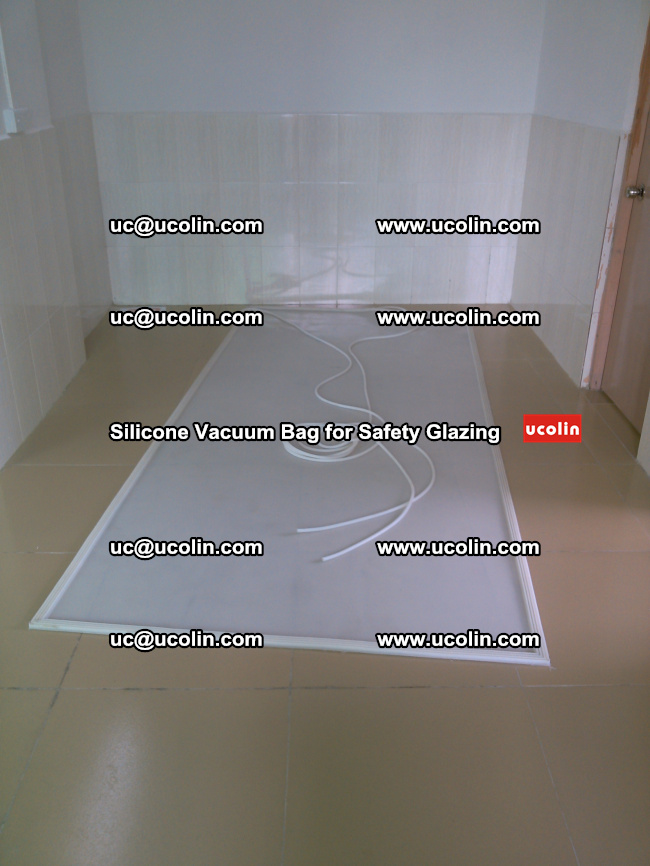 Silicone Vacuum Bag for EVA FILM safety laminated glass  (5)