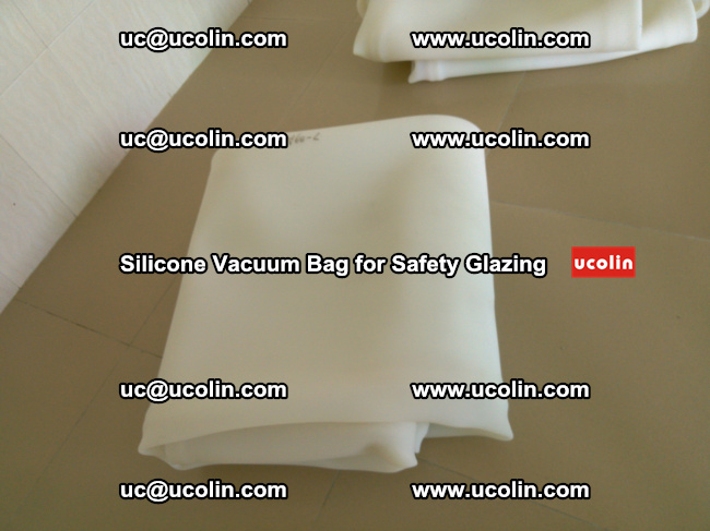Silicone Vacuum Bag for EVA FILM safety laminated glass  (51)