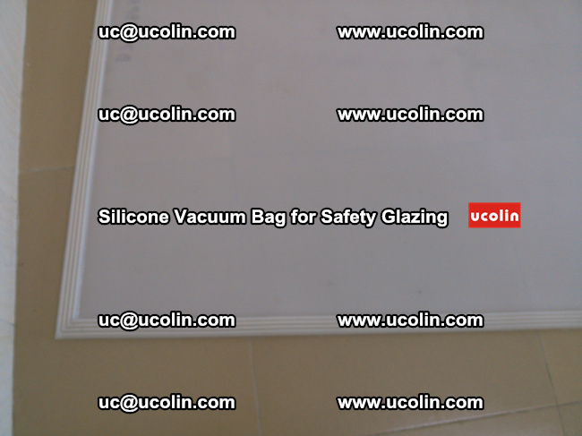 Silicone Vacuum Bag for EVA FILM safety laminated glass  (80)