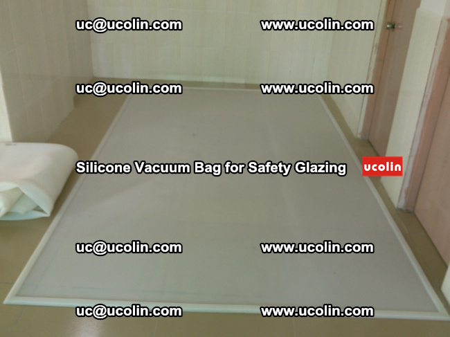 Silicone Vacuum Bag for EVA FILM safety laminated glass  (84)