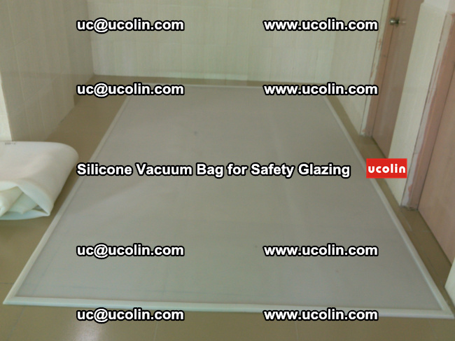 Silicone Vacuum Bag for EVA FILM safety laminated glass  (85)