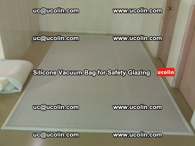 Silicone Vacuum Bag for EVA FILM safety laminated glass  (86)