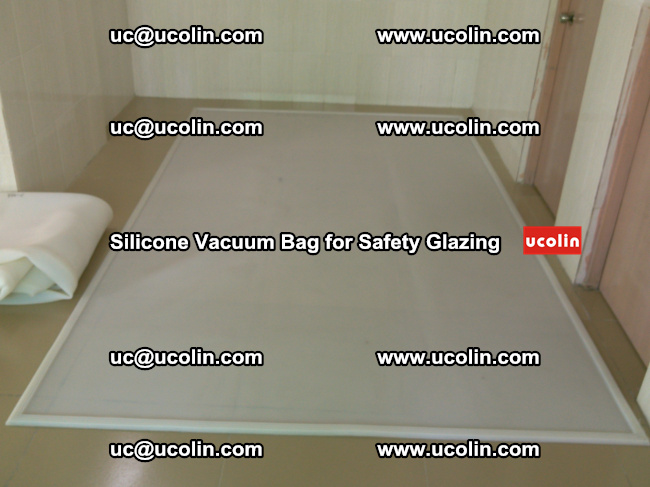 Silicone Vacuum Bag for EVA FILM safety laminated glass  (88)