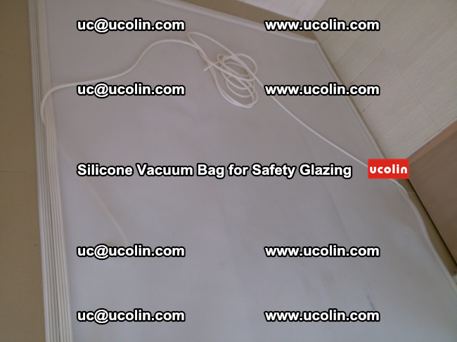 Silicone Vacuum Bag for EVA FILM safety laminated glass  (96)