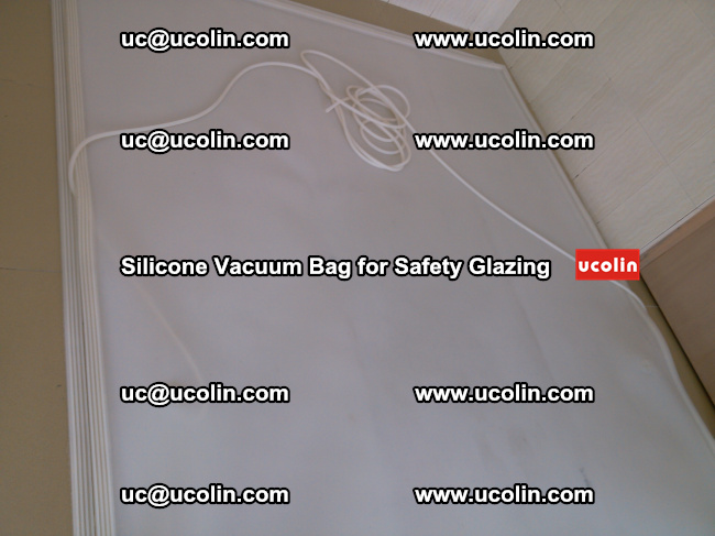 Silicone Vacuum Bag for EVA FILM safety laminated glass  (97)