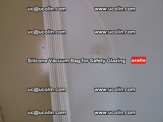 Silicone Vacuum Bag for EVA FILM safety laminated glass  (99)