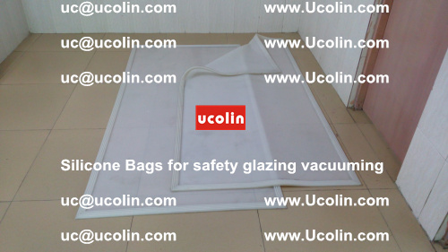 Silicone bags for  Safety glazing with EVA Film or PVB Film (11)