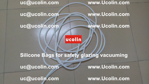 Silicone bags for  Safety glazing with EVA Film or PVB Film (22)