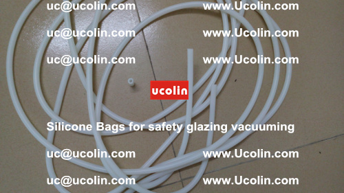 Silicone bags for  Safety glazing with EVA Film or PVB Film (28)