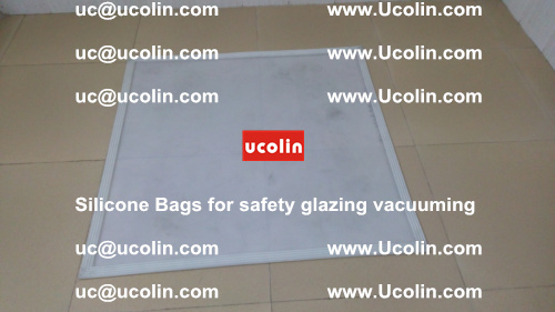 Silicone bags for  Safety glazing with EVA Film or PVB Film (31)