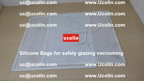 Silicone bags for  Safety glazing with EVA Film or PVB Film (38)