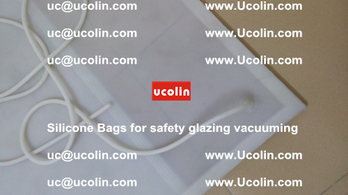 Silicone bags for  Safety glazing with EVA Film or PVB Film (40)