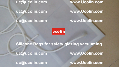 Silicone bags for  Safety glazing with EVA Film or PVB Film (41)