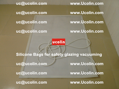 Silicone bags for  Safety glazing with EVA Film or PVB Film (44)