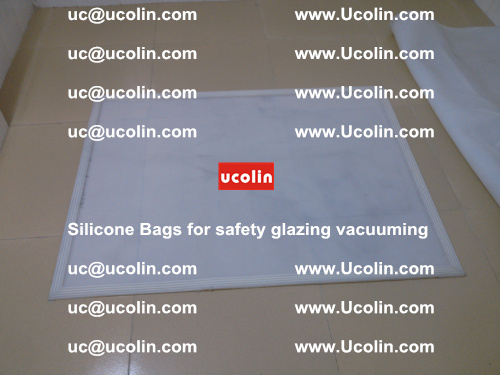Silicone bags for  Safety glazing with EVA Film or PVB Film (46)