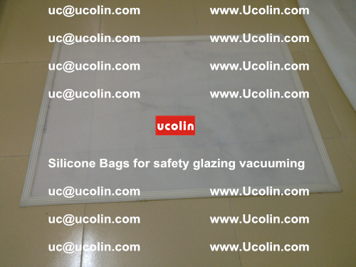 Silicone bags for  Safety glazing with EVA Film or PVB Film (48)