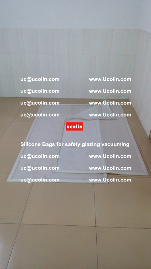 Silicone bags for  Safety glazing with EVA Film or PVB Film (6)
