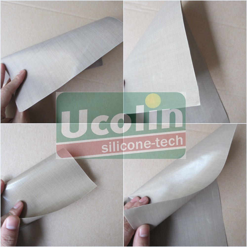 High Temperature Glass-fiber Cloth for Silicone Vacuuming Glass Lamination
