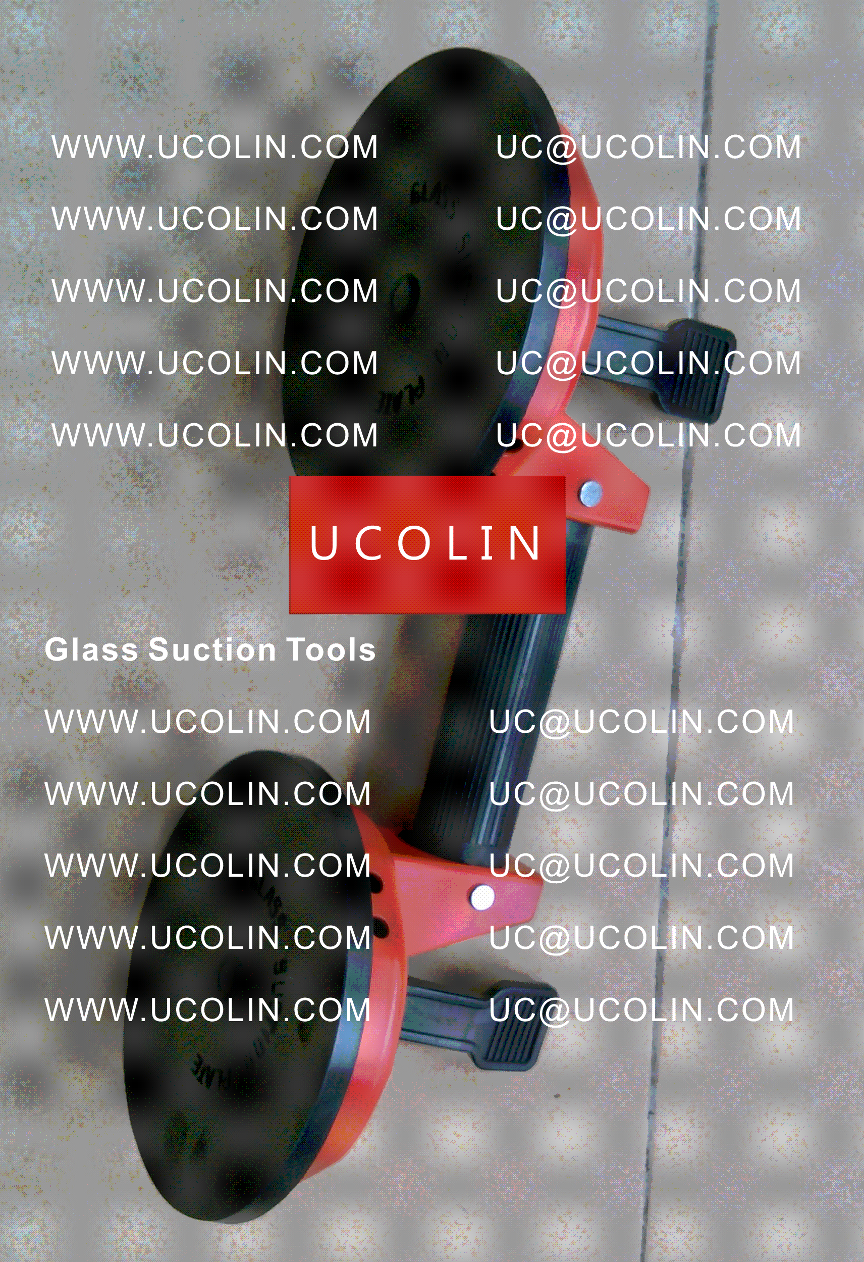 002 Glass Suction Tools