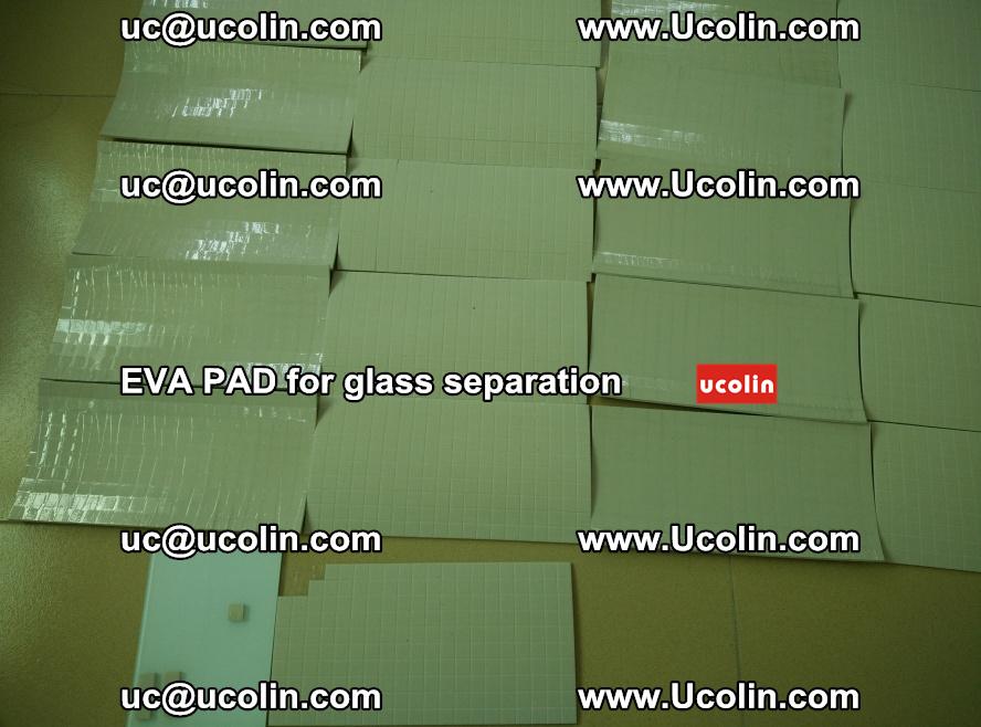 EVA PAD separating EVA PVB SGP safety laminated glass (1)