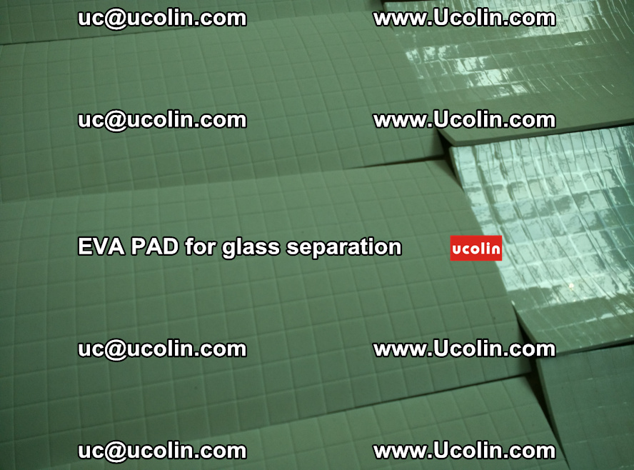 EVA PAD separating EVA PVB SGP safety laminated glass (20)