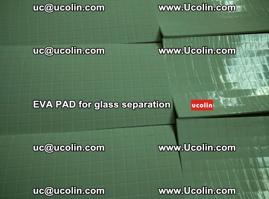 EVA PAD separating EVA PVB SGP safety laminated glass (21)