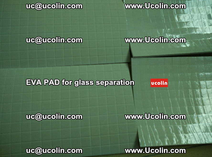 EVA PAD separating EVA PVB SGP safety laminated glass (22)
