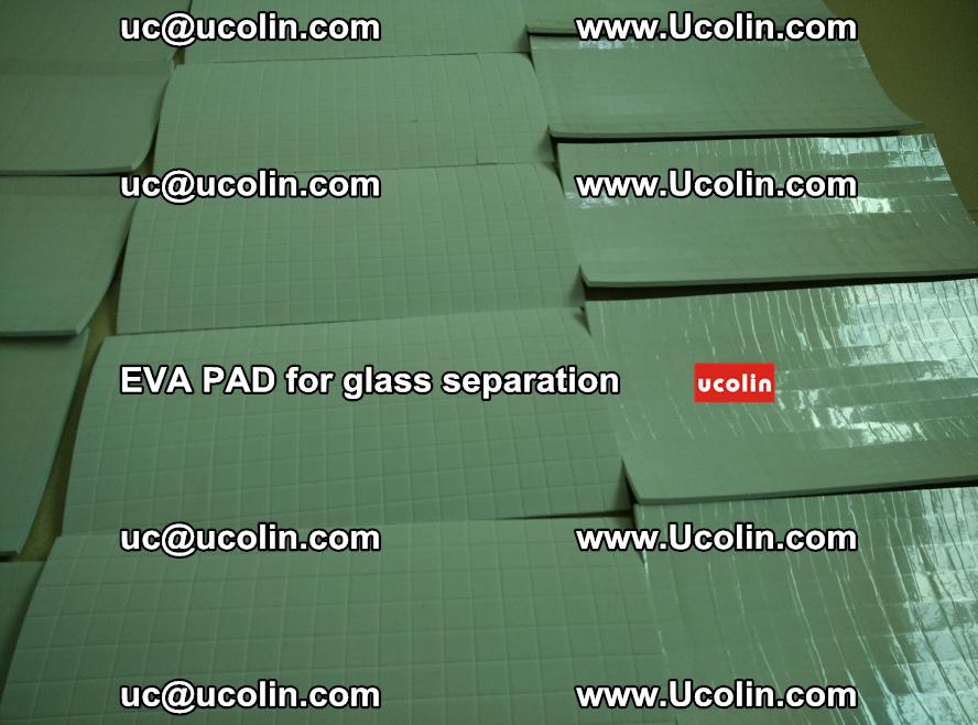 EVA PAD separating EVA PVB SGP safety laminated glass (25)