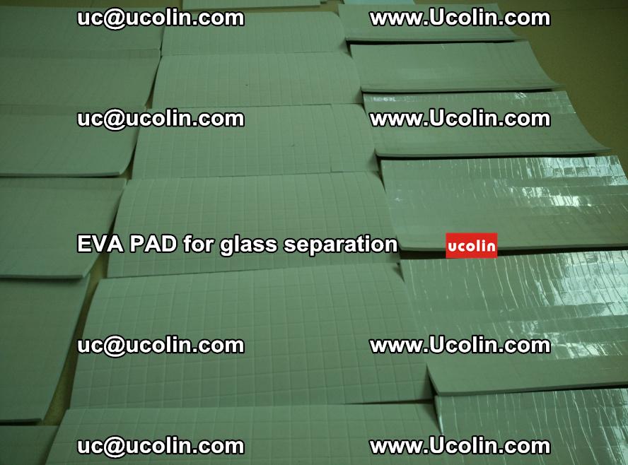 EVA PAD separating EVA PVB SGP safety laminated glass (26)
