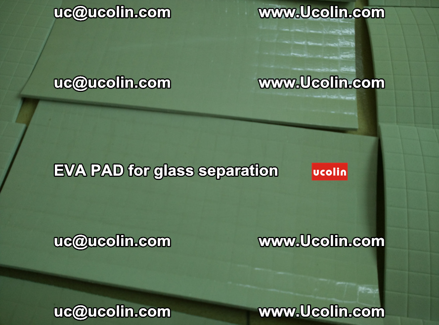 EVA PAD separating EVA PVB SGP safety laminated glass (31)