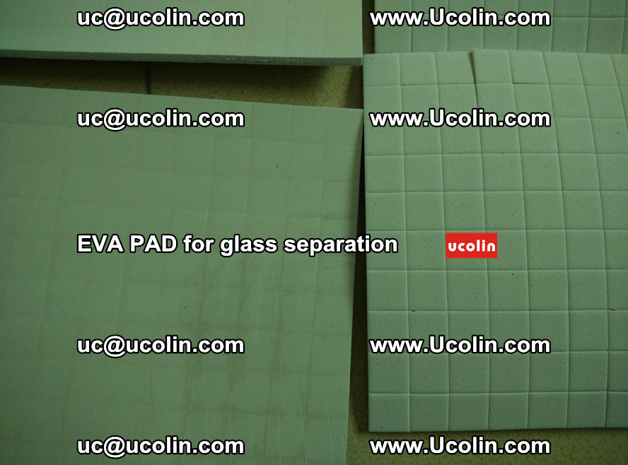 EVA PAD separating EVA PVB SGP safety laminated glass (33)