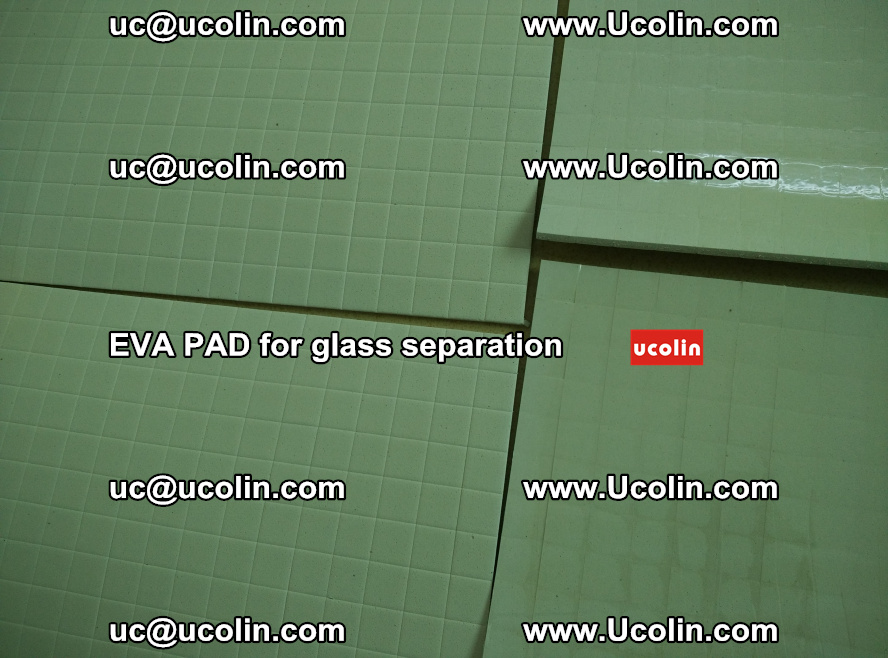 EVA PAD separating EVA PVB SGP safety laminated glass (34)