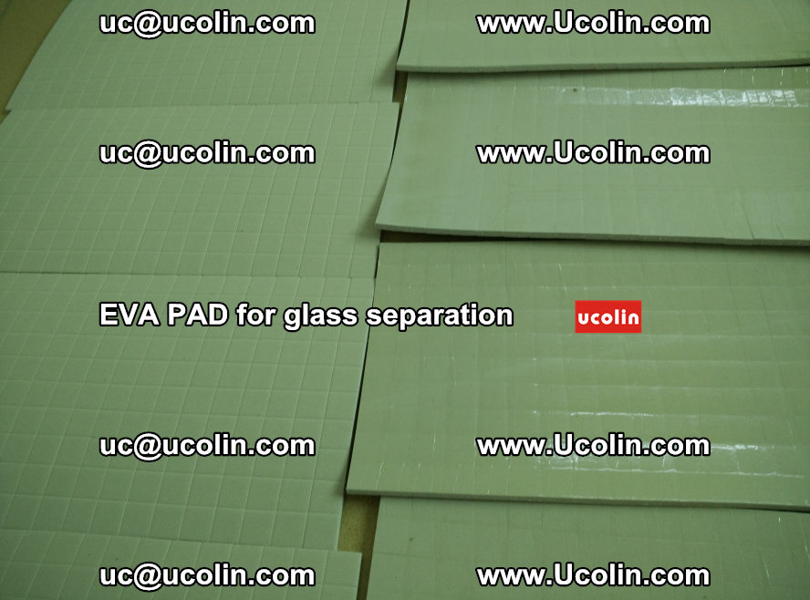 EVA PAD separating EVA PVB SGP safety laminated glass (36)