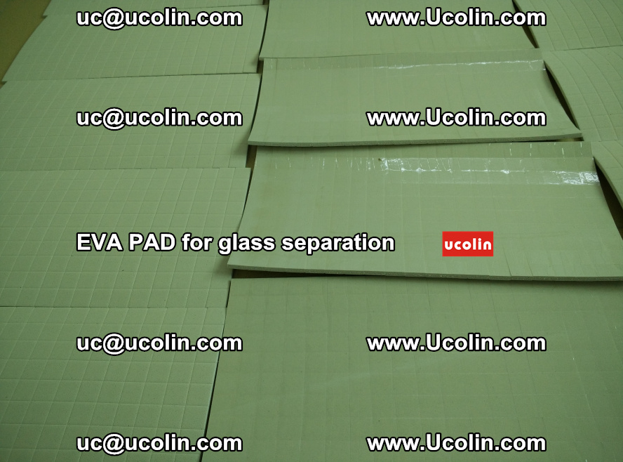 EVA PAD separating EVA PVB SGP safety laminated glass (37)