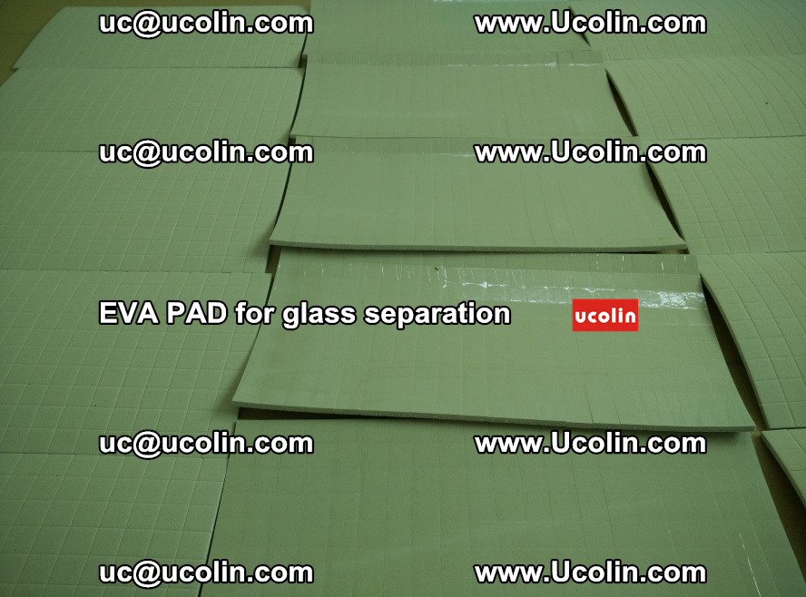EVA PAD separating EVA PVB SGP safety laminated glass (38)