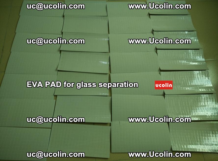 EVA PAD separating EVA PVB SGP safety laminated glass (41)