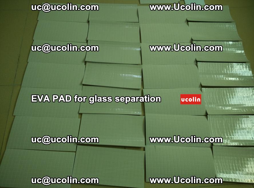EVA PAD separating EVA PVB SGP safety laminated glass (43)