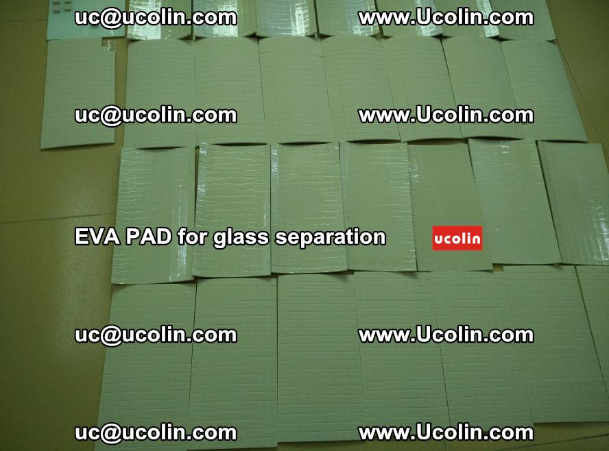 EVA PAD separating EVA PVB SGP safety laminated glass (44)