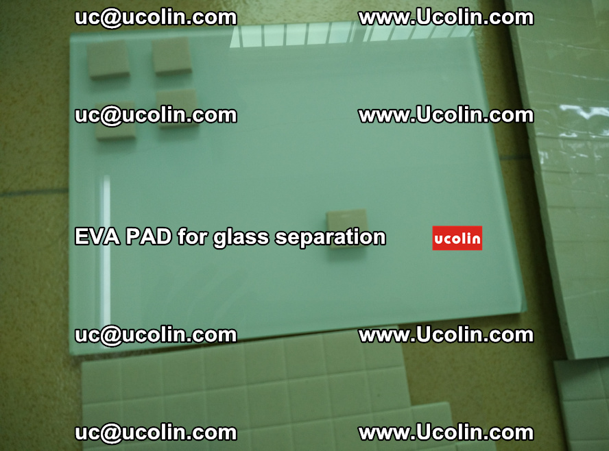 EVA PAD separating EVA PVB SGP safety laminated glass (47)