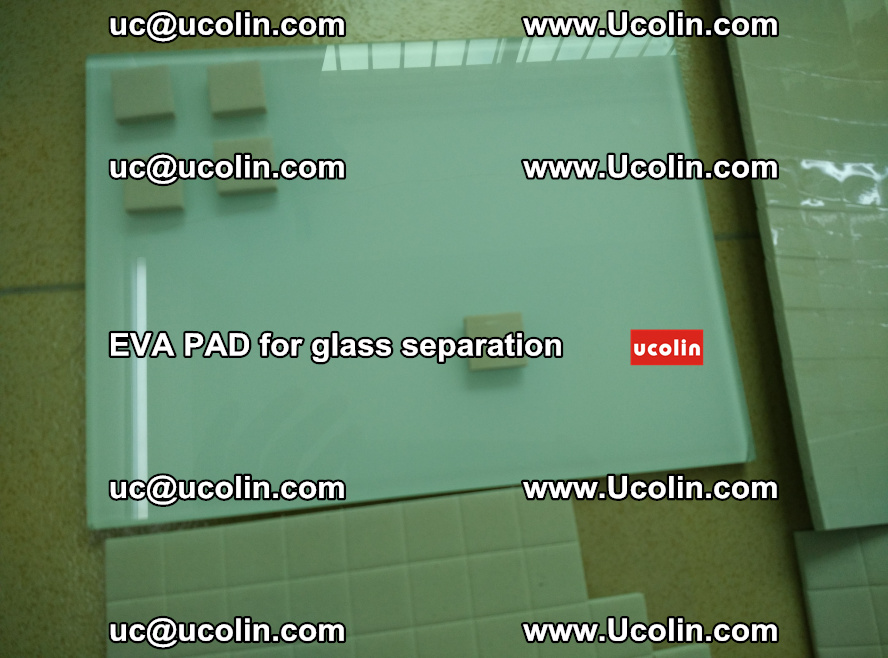 EVA PAD separating EVA PVB SGP safety laminated glass (48)