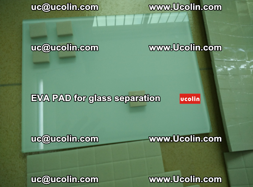 EVA PAD separating EVA PVB SGP safety laminated glass (49)