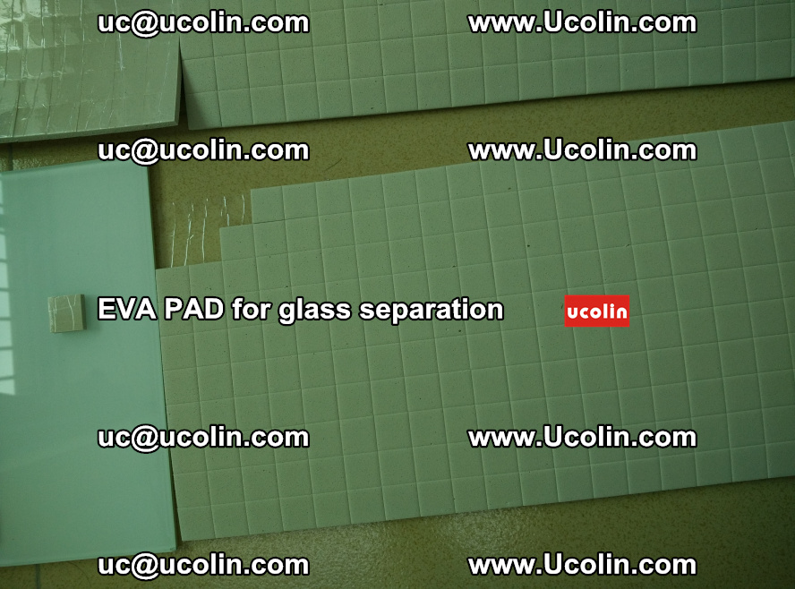 EVA PAD separating EVA PVB SGP safety laminated glass (51)